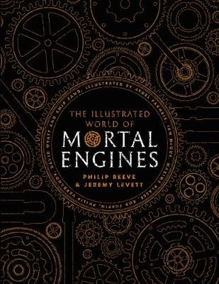 The Illustrated World of Mortal Engines - pr_322369