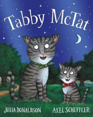 Tabby McTat Tenth Anniversary Edition -