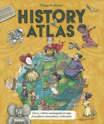 History Atlas -