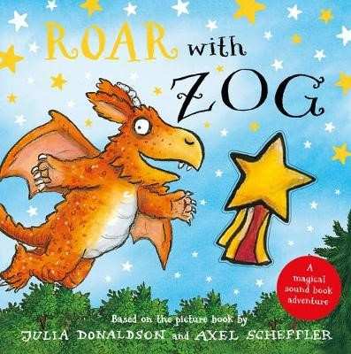 Roar with Zog - pr_325547