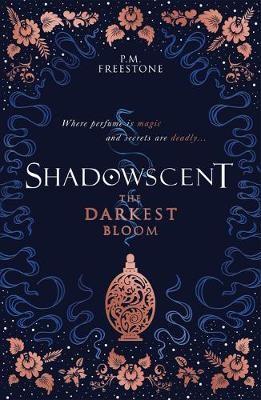 Shadowscent: The Darkest Bloom - pr_119919