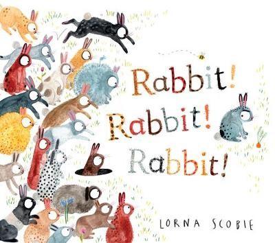 Rabbit! Rabbit! Rabbit! -