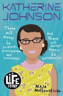 Katherine Johnson -