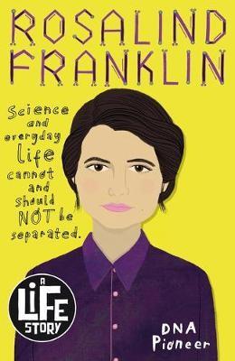 Rosalind Franklin -