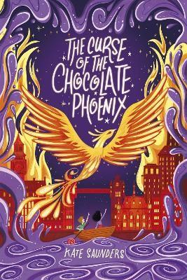 The Curse of the Chocolate Phoenix NE -