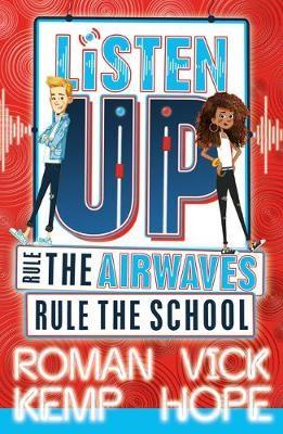 Listen Up: Rule the airwaves, rule the school - pr_256368