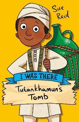 Tutankhamun's Tomb -