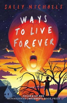 Ways to Live Forever (2019 NE) -