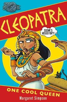 Cleopatra: One Cool Queen -
