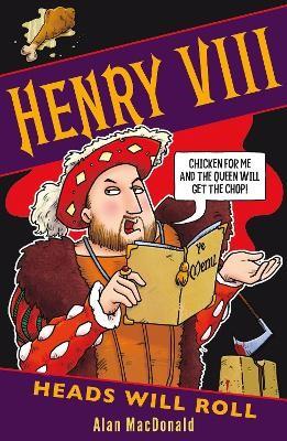 Henry VIII: Heads Will Roll -
