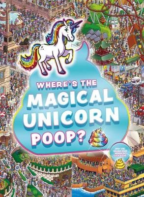 Where's the Magical Unicorn Poop? - pr_1764654