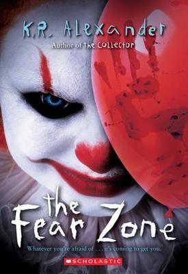 The Fear Zone - pr_1775
