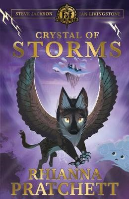 Crystal of Storms -