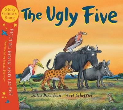 The Ugly Five (BCD) -