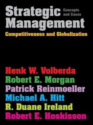 Strategic Management - pr_313960