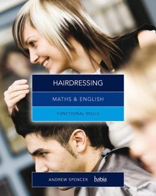 Maths & English for Hairdressing - pr_116118