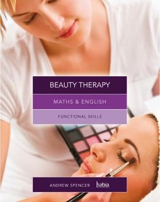 Maths & English for Beauty Therapy - pr_116130