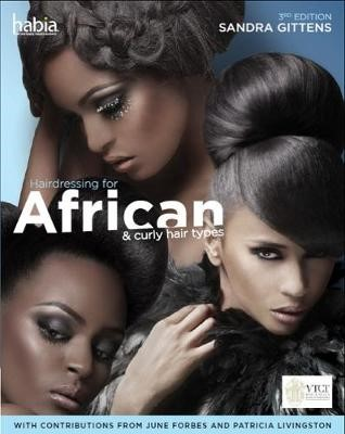 Hairdressing for African and Curly Hair Types from a Cross-Cultural Perspective - pr_313629