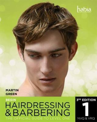 Begin Hairdressing and Barbering - pr_313625