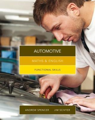Maths & English for Automotive -