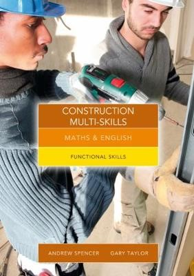 Maths and English for Construction Multi-Skills - pr_116385