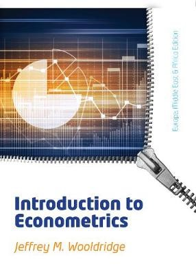 Introduction to Econometrics - pr_313796