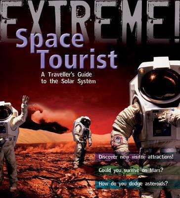 Extreme Science: Space Tourist - pr_16897