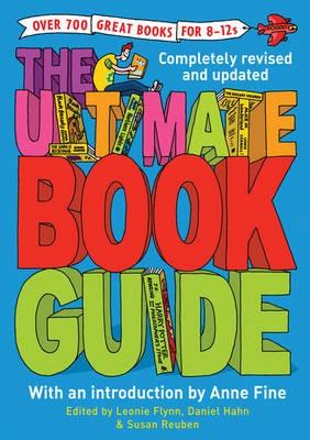 The Ultimate Book Guide - pr_182029