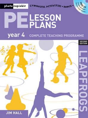 PE Lesson Plans Year 4 - pr_16896