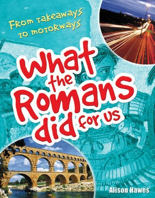 What the Romans Did for Us - pr_16813