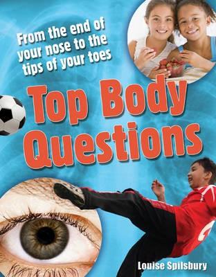 Top Body Questions - pr_16741