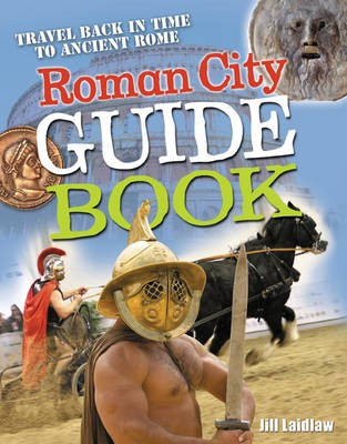 Roman City Guidebook - pr_16814