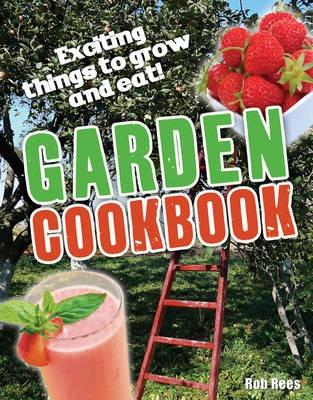 Garden Cookbook - pr_16807