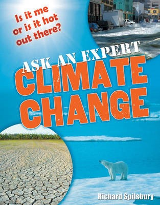 Ask an Expert: Climate Change - pr_16743