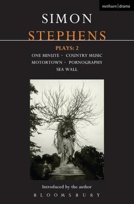 Stephens Plays: 2 - pr_31096