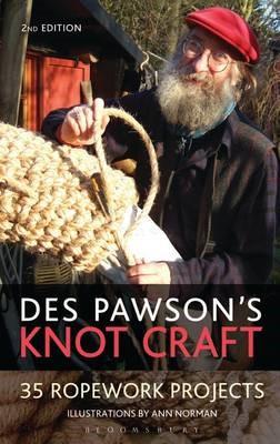 Des Pawson's Knot Craft -