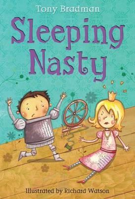 Sleeping Nasty - pr_1858618