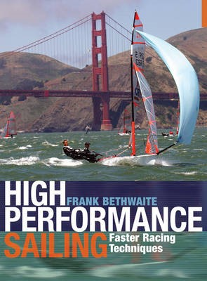 High Performance Sailing - pr_16770
