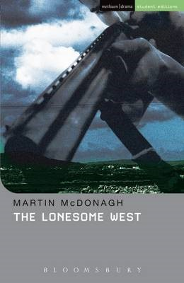 """The Lonesome West"" - pr_18614"