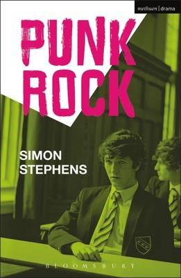 """Punk Rock"" - pr_16736"