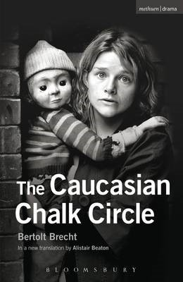 """The Caucasian Chalk Circle"" - pr_16894"