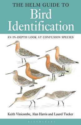 The Helm Guide to Bird Identification -