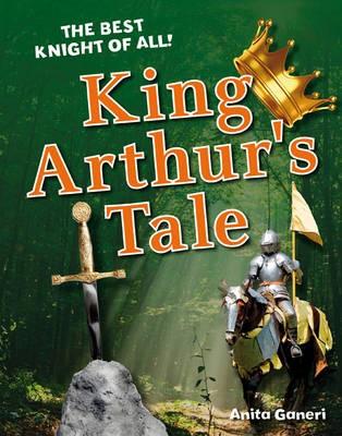 King Arthur's Tale - pr_19233
