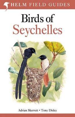 Birds of Seychelles -