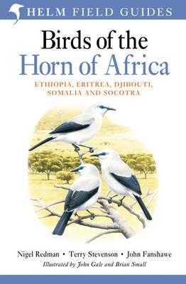 Birds of the Horn of Africa - pr_19200