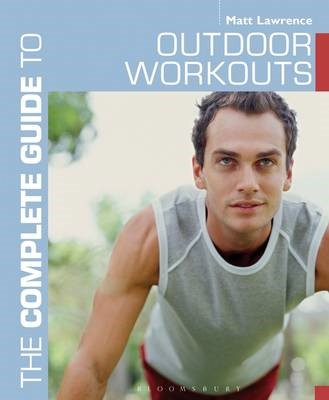 The Complete Guide to Outdoor Workouts - pr_217356