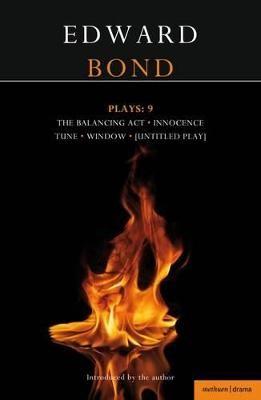 Bond Plays: 9 - pr_16714