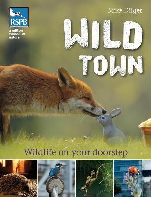 Wild Town -