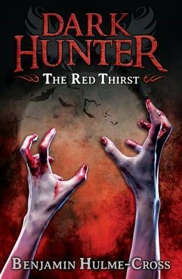The Red Thirst (Dark Hunter 4) -