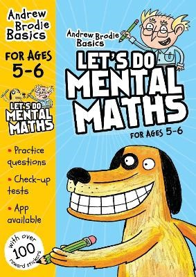 Let's do Mental Maths for ages 5-6 - pr_19234